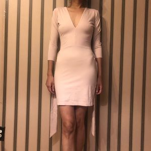 Bec&bridge dress size 4